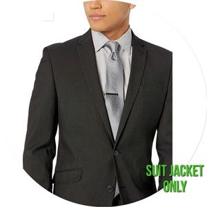 Unlisted by KennethCole Slim Fit Suit Jacket